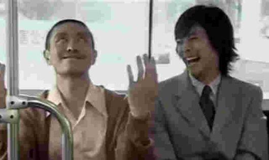 button-only@2x ソフトバンク最新CM曲はドラマ伝説の教師主題歌…松本人志も出演